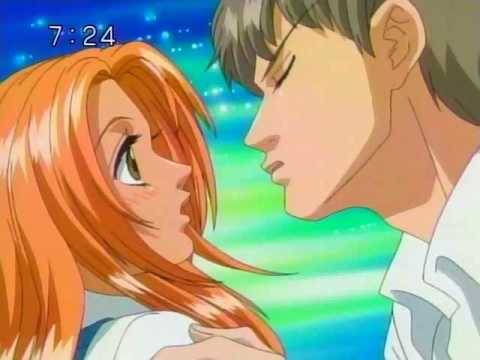 peach girl anime wallpaper. The third part of the second episode of the Peach Girl anime Enjoy!