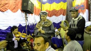 مداح أل بيت النبى الشيخ جمال سالم فى مولد سيدى احمد الرفاعى