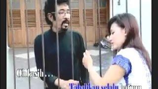 "Jawaban ""Sepiring Berdua"" - Hamdan ATT - Dangdut Nostalgia [Karaoke]"