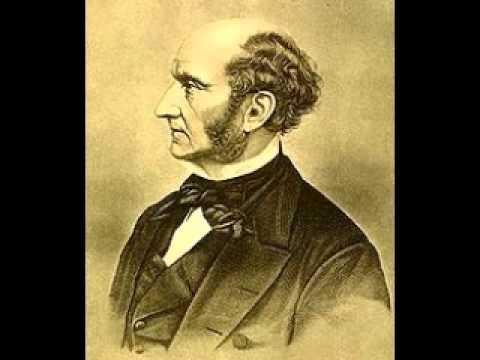 Ágora: Vida y obra de John Stuart Mill 1/4