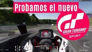 Gran Turismo Sport: probamos el nuevo juego de PlayStation