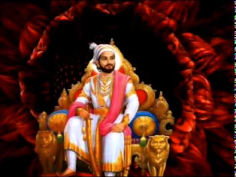 Powada (maharastra Maybhu Amuchi...) Shahir Anna Bhau Sathe. video
