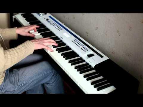Dota 2 (Reborn) - Main Menu Theme - Piano