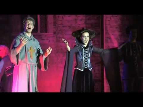 Romeo et Juliette, Act 2 / Ромео и Джульетта, Акт 2 (Not Official)