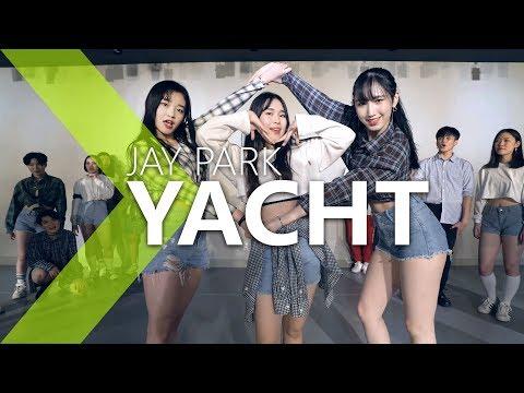 [ Master Class ] 박재범 Jay Park - YACHT (k) Feat. Sik-K / PK WIN Choreography .