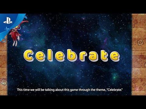 "Birthdays the Beginning - Gameplay and Developer Interview  Part 3/3 ""Celebrate"" | PS4"