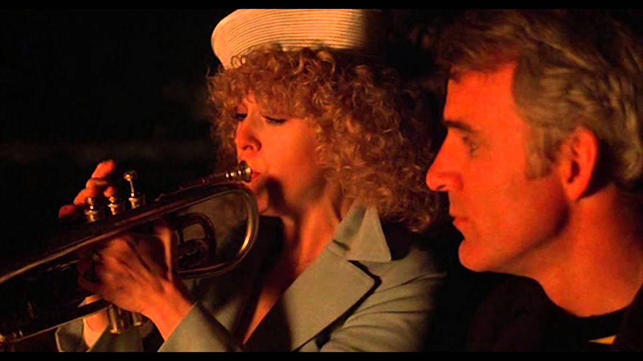 tonight you belong to me steve martin amp bernadette peters