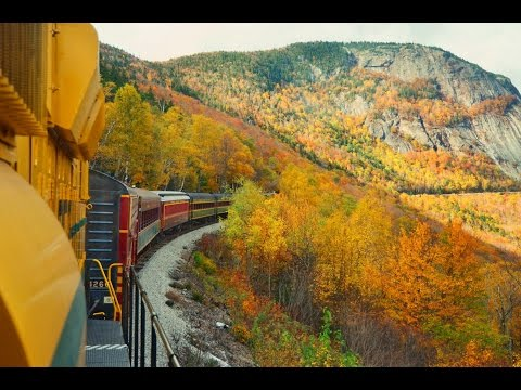 Top Tourist Attractions in State New Hampshire: Travel Guide USA