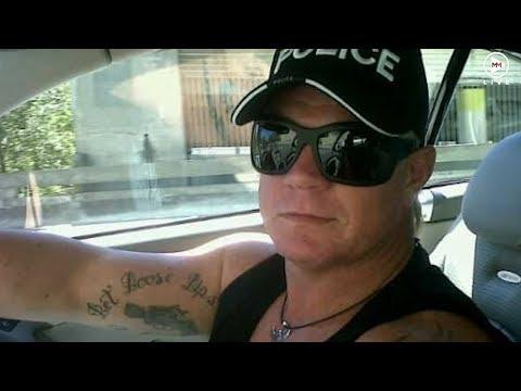 Andrew Turnbull dies in high-speed head-on car crash