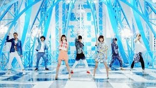 AAA / ?Wake up!?Music Video