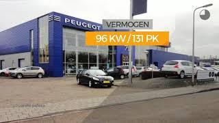 Peugeot 2008 GT-line 1.2 PureTech 130pk, Panoramadak,NAV,Camera,Grip Control