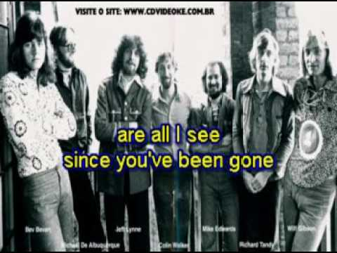 Electric Light Orchestra, The   Turn To Stone