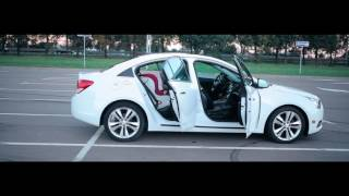 Chevrolet Cruze 1.4 AT LTZ  Turbo Compilation