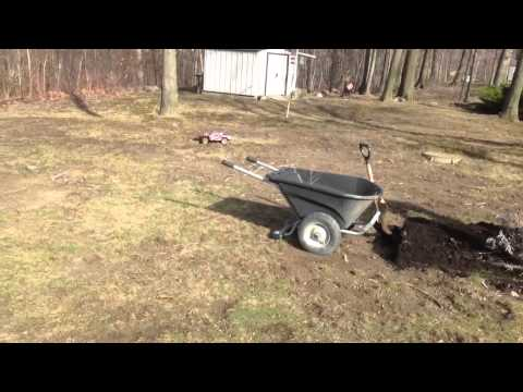 Amateur rc jumps