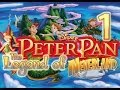 Disney's Peter Pan: The Legend of NeverLand (PS2) Walkthrough Part 1
