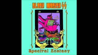 Black Magick SS - Spectral Ecstasy (Full Album) (2018)