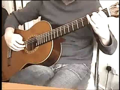 0 Here Comes the Sun   Classical Guitar +  tab