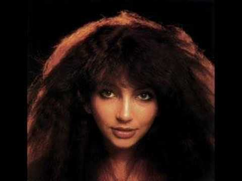 Kate Bush - Organic Acid (Before the Fall)