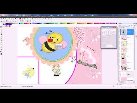 Sacrapbook Corel Photo Paint X6