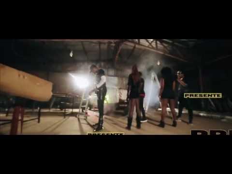 Rythmz Ft X Maleya  'dancia' video