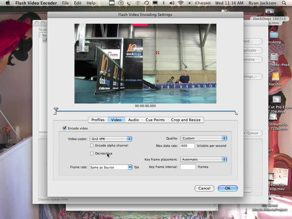 Как создать флеш ролик в блоге - Vendservice.ru