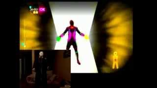 Happy Halloween, Feliz Dia De Muertos con Just Dance