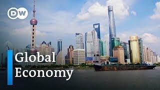 China's slowdown drags down global economy | DW News