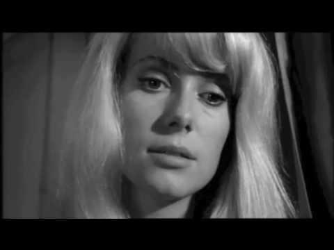 Repulsion (1965) | Opening Clip #1 - Catherine Deneuve Ian Hendry (Dir. Roman Polanski)