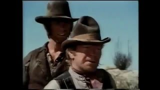 Western Movies - The Bounty Man (1972) Cowboy Movies
