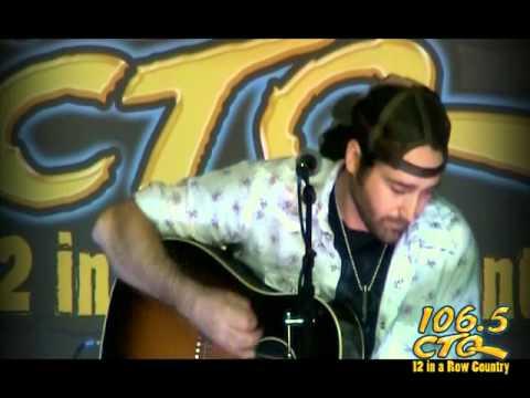 Josh Thompson - Comin Around