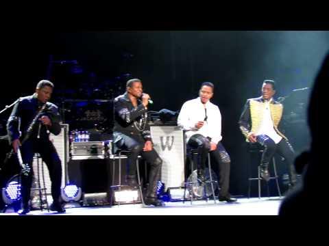 Jackson 5 - Time Waits For No One