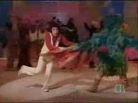 Leo Sayer & The Muppets - You Make Me Feel Like Dancing
