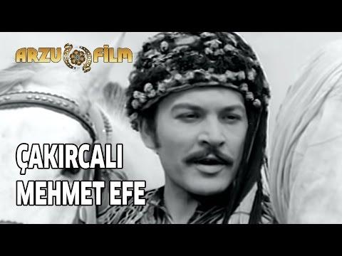 Çakırcalı Mehmet Efe   Kartal Tibet - Siyah Beyaz Filmler