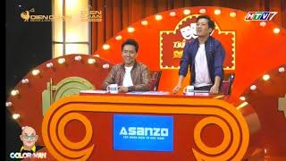 Trường Giang Trấn Thành mất 100tr chỉ vì 1 cú khóa môi của 2 nam thí sinh Thách Thức Danh Hài 5