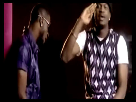 P.Square - I Love U [Official Video]