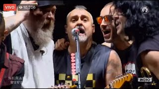 Ska-P - Vive Latino 2019 (Completo)