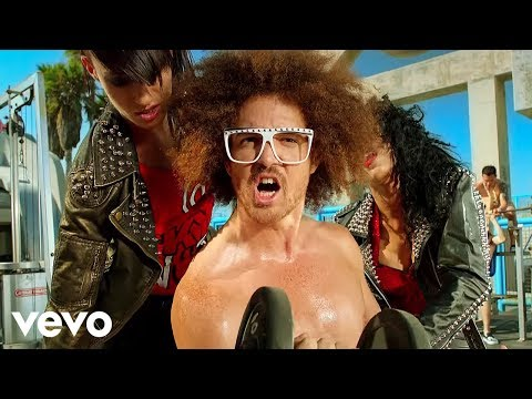 Sexy And I Know It by LMFAO