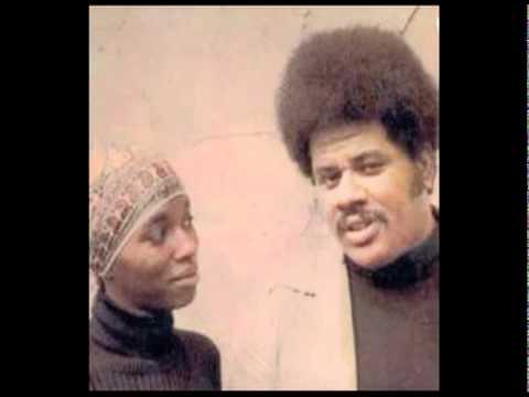 Sonny and Linda Sharrock - Live at WKCR 03/21/74
