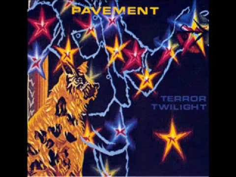Pavement- Major Leagues