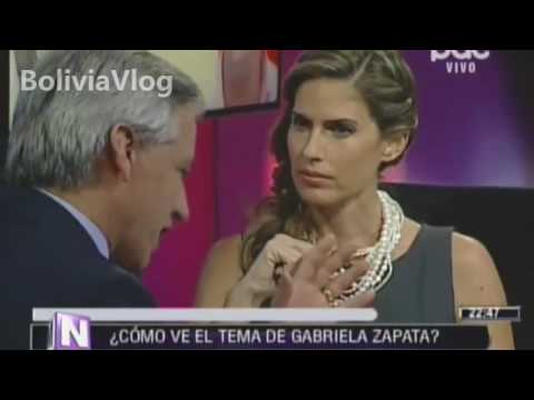 VIDEO: VICEPRESIDENTE ALVARO GARCIA LINERA EN NO MENTIRAS 2 DE MARZO 2016 ENTREVISTA COMPLETA