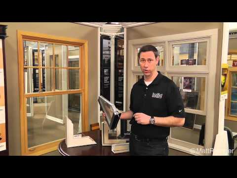 Window Buying Guide - Wood, Fiberglass, Aluminum,or Vinyl