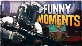 Infinite Warfare: Funny Moments! Body Glitches, Nuke & Killcams!