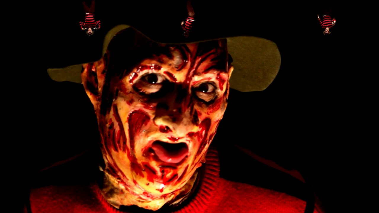 Freddy Krueger Dancing Freddy Krueger Dance Off