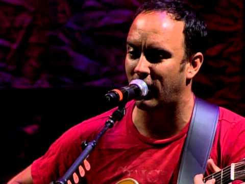 Dave Matthews and Tim Reynolds - Where Are You Going (Live at Farm Aid 2008)
