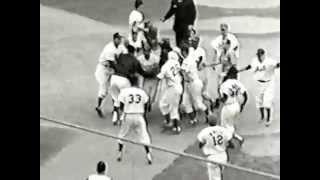 7/7/1964 Johnny Callison All-Star Game Walk-off Home Run