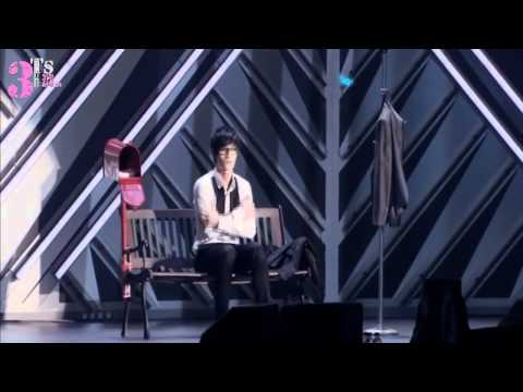 [Vietsub|Kara] 79...94 = )) - Kangta ft Sulli f(x) @ SMTOWN in TOKYO