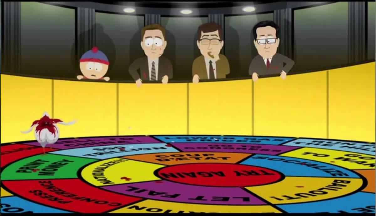 La economía y los Simpson