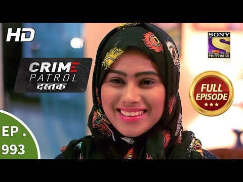 Crime Patrol Dastak - Ep 993 - Full Episode - 8th March, 2019 thumbnail