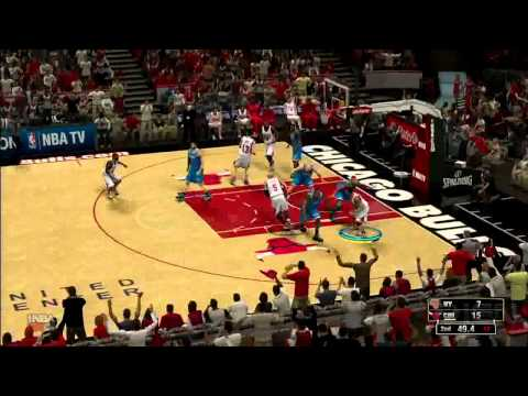 NBA 2K13 Review - IGN Review