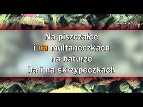 Kolęda - Jam Jest Dutka (karaoke)